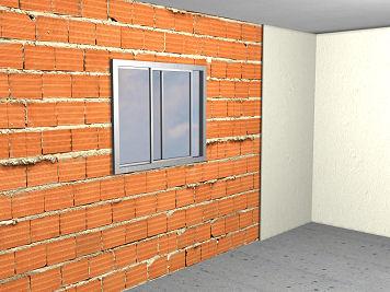 pre o em brasil de m de sistema knauf de revestimento. Black Bedroom Furniture Sets. Home Design Ideas