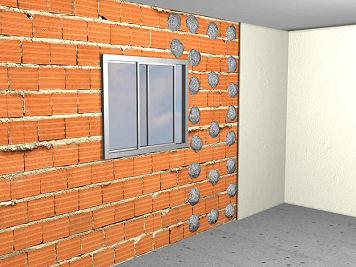 Pre o em brasil de m de sistema isover de revestimento - Placas para paredes interiores ...